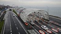 Avrasya Tüneli'den 35 milyon araç geçti
