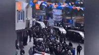 AK Parti seçmenine hakaret: Bütün koyunlar toplandık