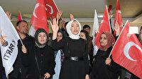 HDP'nin 20 yıldır yönettiği Dargeçit'te AK Parti'nin zaferi kutlanıyor