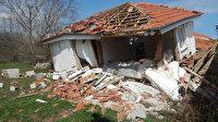 Acıpayam'da 4,3 şiddetinde deprem