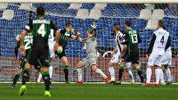 Serie A'da Merih Demiral rüzgarı: 2 gol birden attı