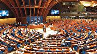 Avrupa Konseyi'nde Türkiye seçimi