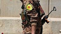 Terör örgütü muhalif Kürtleri yine alıkoydu