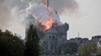 YouTube Notre-Dame yangınını 11 Eylül saldırısıyla karıştırdı