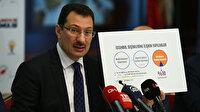 AK Parti'den seçimlere ilişkin 'yolsuzluk' açıklaması