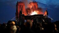 Notre-Dame'ın restorasyonu için bilgisayar oyunundan yardım alınacak