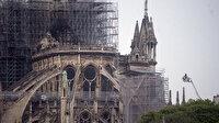 Notre Dame Katedrali djital kopyasıyla yeniden hayat bulabilir