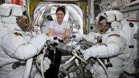 Kadın astronot yeni bir rekora imza atacak