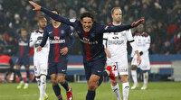 Fransa'da şampiyon sekizinci kez PSG