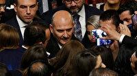 İçişleri Bakanı Soylu: Provokasyon bulgusuna rastlamadım
