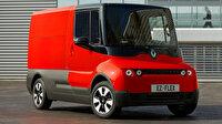 Renault EZ-FLEX Fransa'da görücüye çıkacak