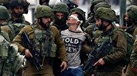 İsrail her gün çocuk tutukluyor
