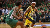 Fenerbahçe Beko üst üste beşinci kez dörtlü finale yükseldi