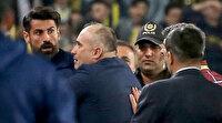 Ahmet Ağaoğlu: Benim takımımda olsa biletini keserim