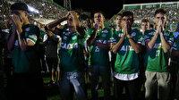 Futbol dünyasının trajik kazaları