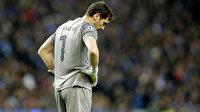 Iker Casillas Porto idmanında kalp krizi geçirdi