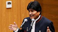 Bolivya'dan Venezuela için 'barış' diplomasisi