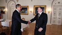 Lavrov ile Pompeo 'Venezuela'yı görüştü