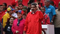 Maduro askeri kalkışmayı bizzat John Bolton'ın yönettiğini açıkladı