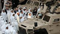 ABD'den Ortadoğu'daki müttefiklerine 6 milyar dolarlık silah satışı