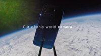 Redmi Note 7 uzaydan fotoğraf çekti