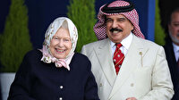 Kraliçe 2. Elizabeth'in Bahreyn Kralını ağırlaması tepki çekti