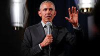 Obama Esed rejiminin düşmemesi için Rusya ile görüşmüş