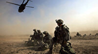 ABD'nin Ortadoğu'daki askeri planı