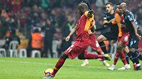 Galatasaray'ın şampiyonluk maçında penaltıcı değişiyor