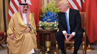 ABD ve Bahreyn ortak ekonomik çalıştay düzenleyecek
