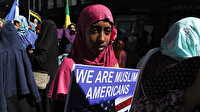 ABD'de Müslümanların siyasete katılımı yüzde 25 arttı