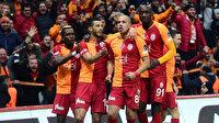 Şampiyon Galatasaray'da ilk ayrılık