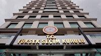YSK, İstanbul ile ilgili kararının gerekçelerini açıkladı