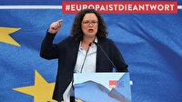 Alman siyasetçilerden AP seçimleri öncesinde aşırı sağ uyarısı