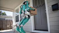Akıllı Ford robotu otonom araçlara ilham verecek