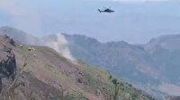 Pençe Harekatı'nda 4 PKK'lı terörist daha etkisiz hale getirildi