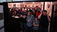 New Jersey'de Kadir Gecesi'nde camiler doldu taştı