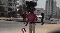 Sudan'da süresiz sivil itaatsizlik ve genel grev çağrısı