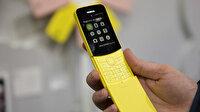 Nokia 8110 4G'ye WhatsApp desteği geldi