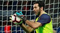 Buffon'un PSG macerası sona erdi