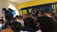 CHP'nin adayı Ekrem İmamoğlu'ndan hakaret: Vali itlik yapmıştır