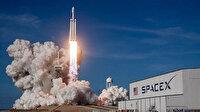SpaceX 3 uyduyu uzaya daha fırlattı