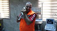 Yavru kediyi kurtaran kahraman işçi: Üzerimize düşen görevi yaptık