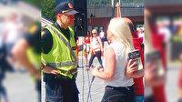 İskandinavya Müslümanları hedef alıyor