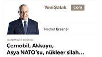 Çernobil, Akkuyu, Asya NATO'su, nükleer silah...