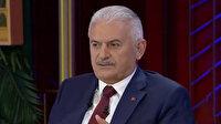 """""""Yapacağım işlerin sonunda İstanbullu 'rahatladık' diyecek"""""""