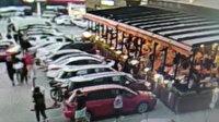 17 Bin liralık ziynet eşyası çalan hırsızlar güvenlik kameralarına yakalandı