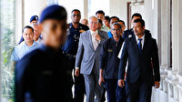 Malezya'da eski bakanlar mahkemede