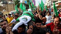 Filistin davası satılacak bir mal değildir