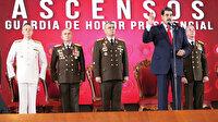 Venezuela darbeyi yine önledi